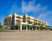 Deerfield Beach Parking Garage