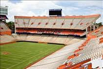 The Swamp at the University of Florida