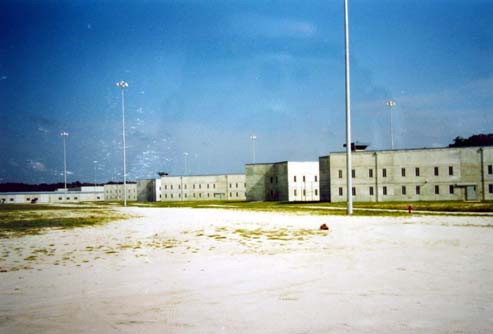 Figure 1 Prison Housing Facilities